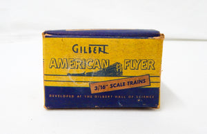 American Flyer #452 Mini Lamp 14volt Clear bulb Original Postwar Boxed