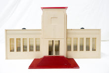 Load image into Gallery viewer, American Flyer 793 Illuminated Union Station Passenger S scale 1955-56 postwar