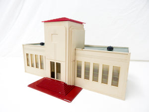 American Flyer 793 Illuminated Union Station Passenger S scale 1955-56 postwar