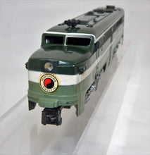Load image into Gallery viewer, American Flyer 21551 Northern Pacific PA Diesel North Coast Limited METAL STEPS VERSION