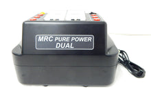Load image into Gallery viewer, MRC AH601 Pure Power Dual AC Train Control 4 power meters 270 watts LN/boxed