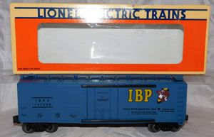 Lionel 6-52074 Iowa Beef Packers Boxcar Standard O LCCA Convention 1995 C8 IBP