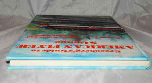 HC Book Greenberg's Guide to American Flyer S Gauge Trains Vol 1 Power & Rolling New Old Stock