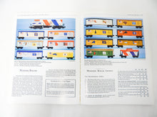 Load image into Gallery viewer, Greenberg's Guide Lionel Trains 1970-1991 Vol1 Locomotives Rolling Stock 10-7535