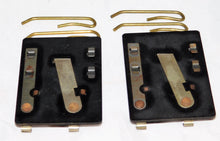 Load image into Gallery viewer, TWO Lionel OTC Lockons for O27 & O Gauge Track Sections Operating Track Control