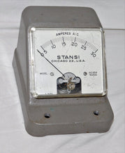 Load image into Gallery viewer, American Flyer 4B transformer 100 watts AC tested & works postwar 1957-64 loud