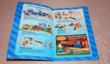 Load image into Gallery viewer, THOMAS the Tank & Friends 2007 Yearbook Catalog Volume XIII 13 Trains Layouts!