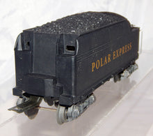 Load image into Gallery viewer, Lionel POLAR EXPRESS tender only air WHISTLE make loco a Polar Express steam eng