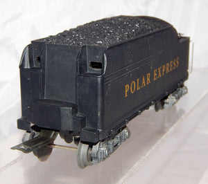 Lionel POLAR EXPRESS tender only air WHISTLE make loco a Polar Express steam eng