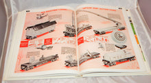 Load image into Gallery viewer, Cleanest Greenberg's Lionel Catalogues Volume 4 1961-1969 Book hardcover 10-6935