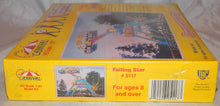 Load image into Gallery viewer, IHC 5117 Falling Star Carnival Ride +Platform w/ ticket ofc Kit 1/87 Sealed HO