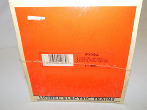 Lionel 6-12889 Operating Windmill O gauge motorized accessory Sealed C10 Thomas