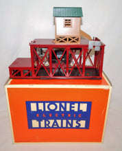 Load image into Gallery viewer, Lionel Trains 6-12847 Operating Icing Station #352 Accessory C7-8 O/027 Boxed