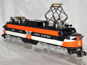 Clean American Flyer 499 N.H. New Haven EP-5 Electric Locomotive 1956-57 BOXED S