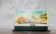 Load image into Gallery viewer, ORIGINAL American Flyer #561 Diesel Horn Billboard Sound w/button 1950s Santa Fe