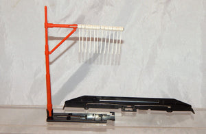 Lionel 3376-118 Tell Tell Assy Plus Track Activator for Giraffe, Brakeman & More