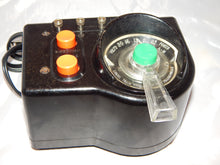 Load image into Gallery viewer, Lionel LW transformer 125 watts Whistle /Direction lighted dial Clear Handle 57