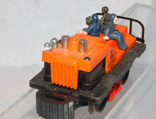 Load image into Gallery viewer, Postwar Lionel 50 Gang Car Side Horn ver RUNS motorized unit Bumpers reverses