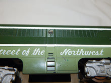 Load image into Gallery viewer, American Flyer 20445 Northern Pacific PA Passenger BOXED Set North Coast Limited