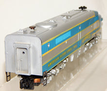Load image into Gallery viewer, CLEAN 1954 American Flyer set K5435T Silver Comet Diesel Freight BOXED 466 work