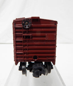 Lionel 6468 TUSCAN pntd Automobile Car Clean Postwar 1955 B&O Baltimore Ohio WOW