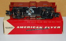 Load image into Gallery viewer, CLEANEST 1957 American Flyer BOXED SET 20360 Pacemaker Freight 326 Hudson COMPLE