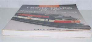 Greenberg's Guide to Lionel Trains 1945-1969: Motive Power and Rolling Stock 10-7795 LN