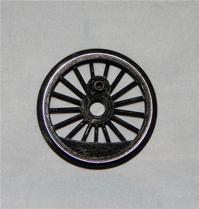Lionel Part 8005-611 One FLANGED SPOKED drive WHEEL New Hudson, others