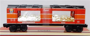 Lionel 6-58512 Southern Pacific Mint Car GOLD 1/500 SP Daylight SanFrancisco C10