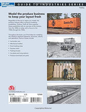 Load image into Gallery viewer, Produce Traffic & Trains MRR's Guide to Industries #12500 Book Wilson Lots Pix