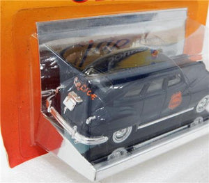 Diecast Solido Club 1/43 Lionelville Police car Chrysler Windsor w/decalSheet O