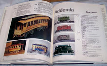 Load image into Gallery viewer, SEALED TCA 1900-1943 Lionel Train Prewar Guide book +COLOR CHART Standard & O OO