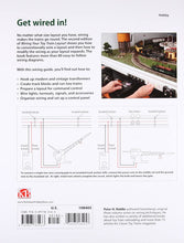 Load image into Gallery viewer, Wiring Your Toy Train Layout Second Edition 10-8405 Lionel + Ogauge Peter Riddle