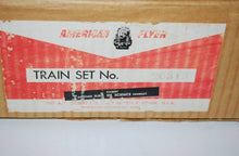 Load image into Gallery viewer, 1957 American Flyer 20315 Keystone Rocket Freight BOXED SET 21004 Pennsylvania S