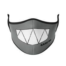 Load image into Gallery viewer, Game On Faces Reusable Face Masks - Protect Styles