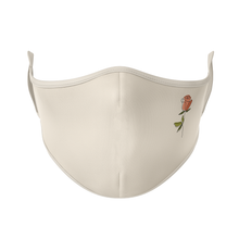 Load image into Gallery viewer, Simple Rose Reusable Face Mask
