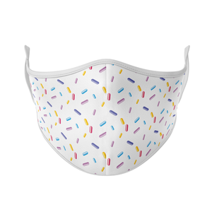 Sprinkles Reusable Face Mask