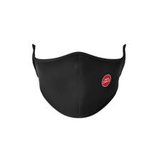 Load image into Gallery viewer, Swiss Chalet Solid Reusable Face Mask - Protect Styles