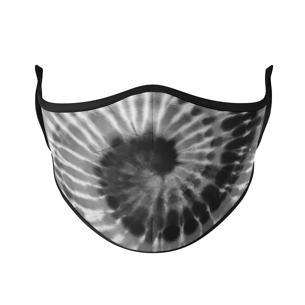 Tie Dye Reusable Face Masks - Protect Styles