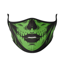 Load image into Gallery viewer, Witch Reusable Face Mask - Protect Styles
