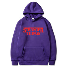 Load image into Gallery viewer, Stranger Things Hoodie