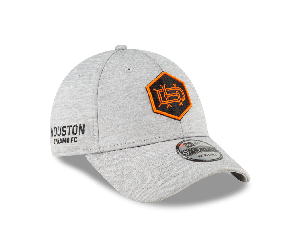 HOUSTON DYNAMO NEW ERA SHADOWTECH NEW LOGO 940 2020