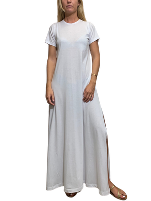 Load image into Gallery viewer, Pure Pima Cotton Classy Dress