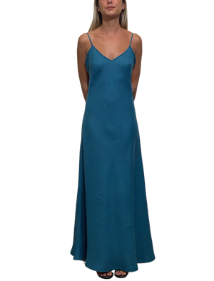 Load image into Gallery viewer, Linen Long Dress