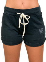 Vintage Relaxed Lounge Shorts
