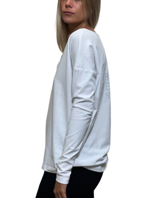 Load image into Gallery viewer, Saline Long Sleeve Tee