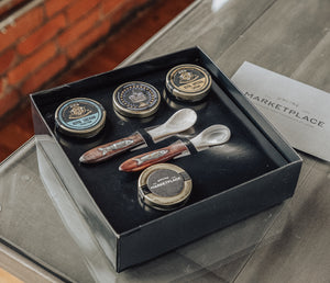 The Royal Caviar Gift Set