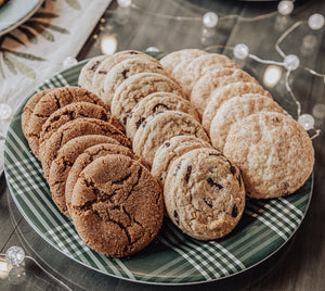 Assorted Classic Cookies