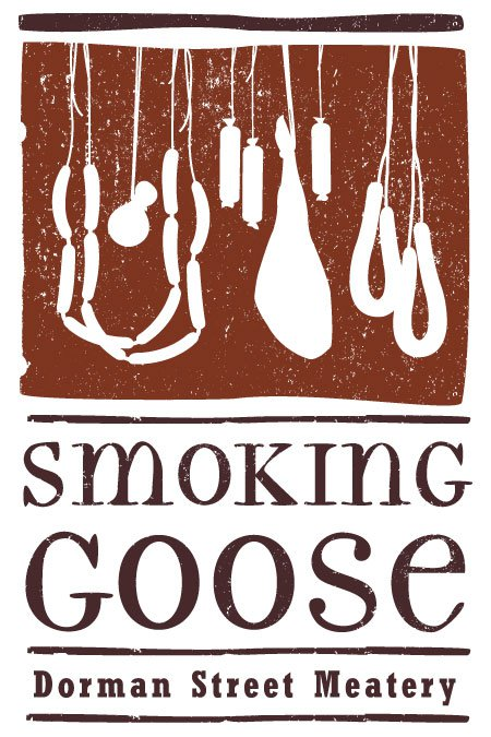 Charcuterie Board by Smoking Goose