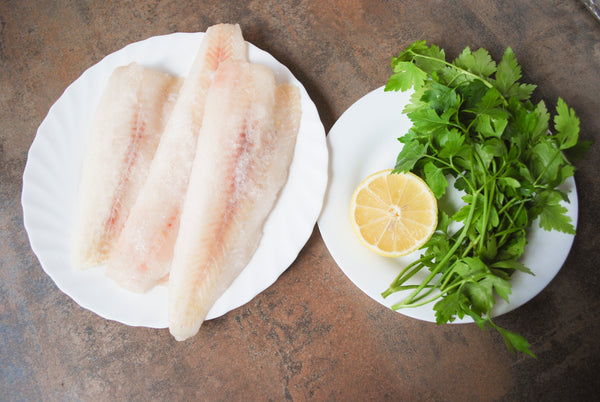 Premium Catfish Fillets (15 lbs)
